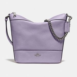 👛 *NEW* Coach Small Paxton Duffle